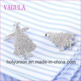VAGULA Qualitätsheiße verkaufenweihnachtsbaum Gemelos Stulpe-Links  (320)
