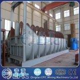 Classificador mineral da mineração do parafuso da maquinaria do processamento de minério da série de Fg