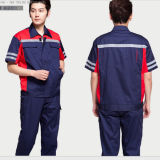 Sobre Size Labor Insurance Workwear Uniform para Engineer