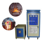 máquina de forjamento de alta velocidade energy-saving do aquecimento de indução 160kw
