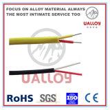 K печатает кабель на машинке PVC компенсации термопары