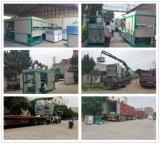 Máquina de alta velocidad Semi-Auto de Thermoforming del vacío de China