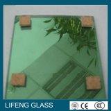 4mm, 5mm, 6mm hanno colorato il vetro riflettente per costruzione