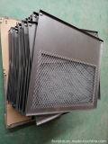 Изготовленный на заказ изготовление металлического листа высокого качества
