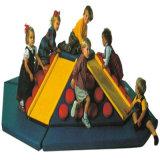 Beifall-Unterhaltungs-Kind-Platz-themenorientiertes Innenspielplatz-Gerät
