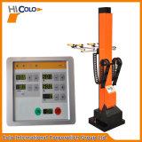 Automatische Puder-Beschichtung-Maschinen und Wiederanlauf-System