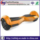 Самокат собственной личности 2 колес балансируя с Bluetooth и тональнозвуковым дистанционным управлением