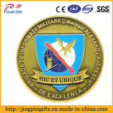 Emblema Macio Feito sob Encomenda do Pin de Metal da Lembrança da Cópia do Logotipo do Esmalte