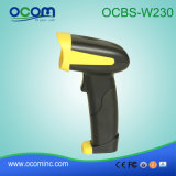 Wireless Bluetooth 2D Barcode Scanner