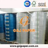 Papier autocopiant Tinted en rouleau pour Computer Paper / Continuer Formulaire de production