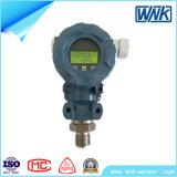 Carte à circuit sèche de grande précision industrielle de transmetteur de pression de Modbus