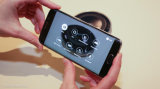 Neuer Handy/Handy (Rand S6)