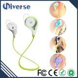 Écouteur de Bluetooth/écouteur de Bluetooth/écouteur sans fil de sport/vente en gros stéréo de qualité de Bluetooth Earbuds
