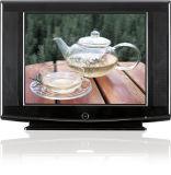 "14 ""Popular Popular TV Mode 14"" baratos CRT TV"