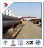 Tubo de acero soldado LSAW del API 5L X52 X60 Psl2