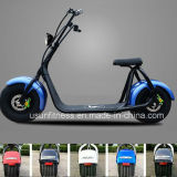 Bluetoothの2つの車輪の電気スクーター