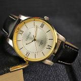 Wristwatch кварца дела людей высокого качества