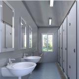 Kundenspezifischer Iso-Norm Prefabricatd modularer Toiletten-Behälter