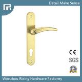 최신 판매 고품질 아연 합금 자물쇠 문 손잡이 Rxz11