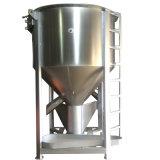 Grande equipamento industrial do misturador para o processamento de alimentação e o processamento do estrume