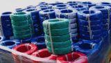 Câble d'alimentation isolé par PVC à un noyau 300/500V ou 450/750V