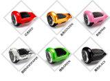 Vespa del balance de dos ruedas, vespa de equilibrio, Hoverboard, vespa eléctrica