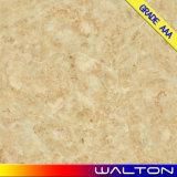 Azulejos de suelo de piedra de mármol del diseño de Microcrystal (WR-WD8036)