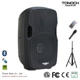 Competitive Price를 가진 안정되어 있는 Quality 10 Inches Plastic Loudspeaker