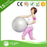 Bola 2016 de la yoga del PVC de Jinzhen para el ejercicio gimnástico