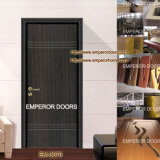 Angemessenes Price PVC Door mit Good Quality