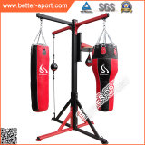Saco de treinamento Sandbag, Boxing Exercise Punching Sandbag