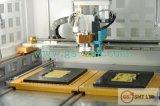 절단 기계 3500 벤치 유형 곡선 나누는 기계
