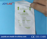 Sacchetto di plastica della medicina della serratura della chiusura lampo del LDPE/sacchetto di plastica della serratura della chiusura lampo della chiusura lampo Bag/LDPE