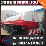 Vrachtwagen van de Wagen van Water 4 van Dongfeng de Euro met het Systeem van de Nevel