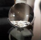 Fokales bikonvexes acrylsauerobjektiv des Google Pappdurchmesser-25mm der Längen-45mm