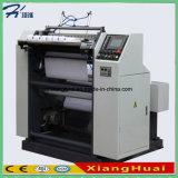 Máquina que raja de papel del fax de alta velocidad de la alta precisión