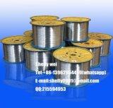 1.0mm, 0.45mm, 1.2를 강화하는 광케이블을%s 인산 처리된 철강선