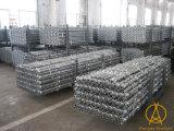 Леса Cuplock используемые для баков для хранения масла также, как инженерное сооружение