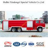 12ton Dongfeng 1208 de Vrachtwagen Euro3 van de Brand van het Water