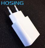 A carga rápida móvel 3.0 9V 1.5A do QC Qualcomm do único curso portuário jejua carregador da parede
