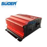 Suoer 300W 24V al inversor micro de la potencia del lazo de la red 230V (GTI-H300B)