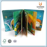 Easy English Stories Hardcover Cartoon Book