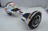 Колеса франтовское электрическое Hoverboard сбывания UL2272 2 Chuangxin горячие