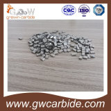 A estaca de madeira do carboneto de tungstênio considerou as pontas Yg6 Yg6X Jx5