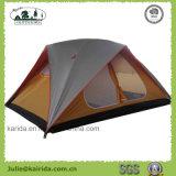 4 verschiedene Raum-kampierendes Zelt der Personen-doppelten Schicht-2