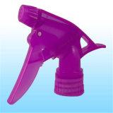 최신 판매 최고 가격 (TS-01)를 가진 다채로운 플라스틱 트리거 스프레이어