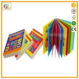Fornecedor da impressão do livro de crianças em China