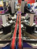 CNC Nagelende het Assembleren van Photframe van de Hoge Frequentie Machine tc-868SD-190
