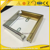 中国の製造者6000seriesのアルミ合金のアルミニウム額縁