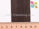 Sangle en nylon de mode d'usine d'article truqué fait sur commande de couleur pour le sac ou le vêtement